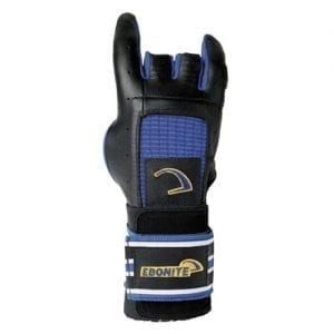 Ebonite Pro Form Positioner Bowling Glove