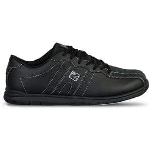 KR Strikeforce Mens O.P.P. Bowling Shoes Black