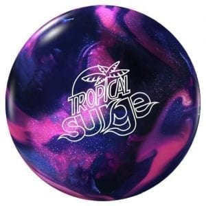 Storm Topical Surge Pink Purple Bowling Ball