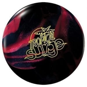 Storm Topical Surge Black Cherry Bowling Ball