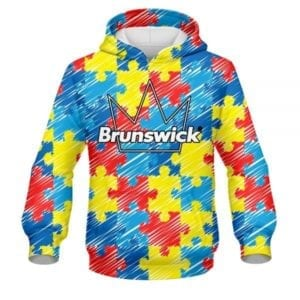 Brunswick Hoodies