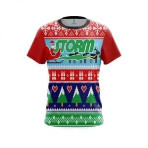 Ugly Sweater Jerseys